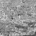 Detail tufsteen, muurwerk noord-gevel koor - Baflo - 20027402 - RCE.jpg