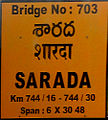 Details of a Railway Bridge on Sarada river at Anakapalle.jpg