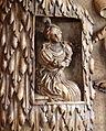 Detalje fra dør (Egeskov Slot).JPG
