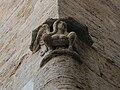 Detall escultòric del Palau de la Generalitat, València.JPG