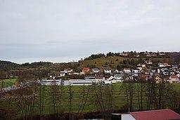 Deuerling in der Oberpfalz