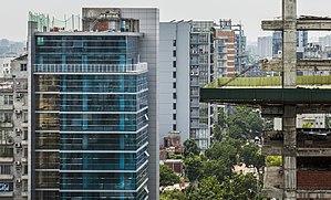 Banani Model Town - Wikipedia