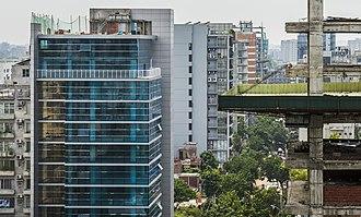 Banani Model Town - Dhaka- Banani 11
