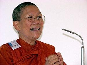 Women in Buddhism - Dhammananda Bhikkhuni.