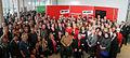 Die Wahlfrauen und -männer der Partei DIE LINKE in der Bundesversammlung am 18. März 2012 (6992564495).jpg