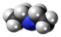 Diethylamine 3D spacefill.png