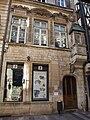 Dijon - Maison Chisserey.JPG
