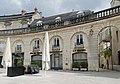 Dijon Immeuble 13 place de la Libération.jpg