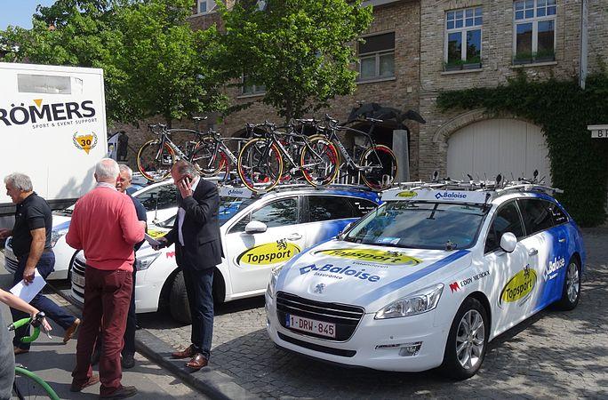 Diksmuide - Ronde van België, etappe 3, individuele tijdrit, 30 mei 2014 (A020).JPG