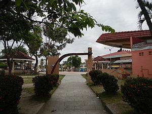 Dinalupihan, Bataan - Image: Dinalupihan Bataanjf 2612 11