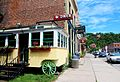 Dining Car on Parkway Ave in Lanesboro, MN.jpg