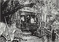 Dining hut at Curlew Camp circa 1900.jpg