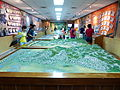 Dioramas of Chengkungling Display in History Museum 20131012.jpg