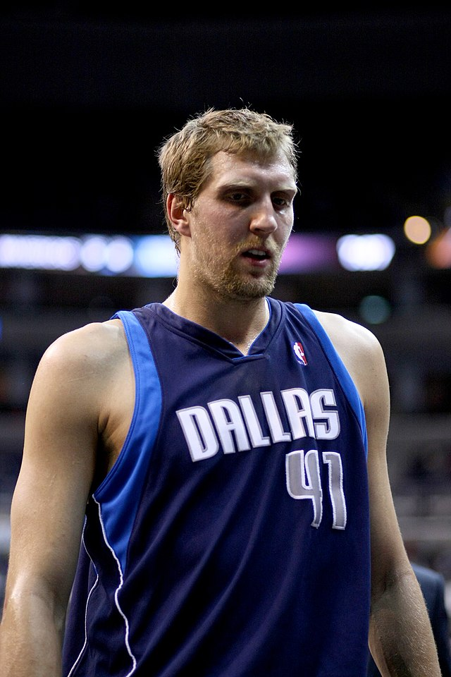 Dallas Mavericks all-time roster and statistics leaders - Wikiwand 65e1ab5d7