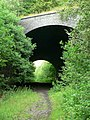 Disused Railway Tunnel, Calder Grove near Wakefield - geograph.org.uk - 194678.jpg