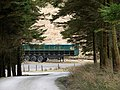 Disused articulated trailer near Pont Cefn-brwyn - geograph.org.uk - 1172001.jpg