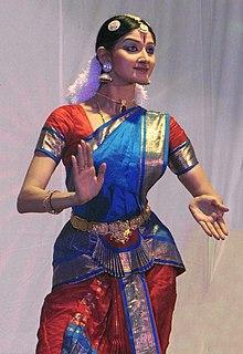 Divyaa Unni Indian film actress and classical dancer