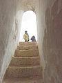 Djerba, unterirdische Moschee Foto Nr.05.jpg