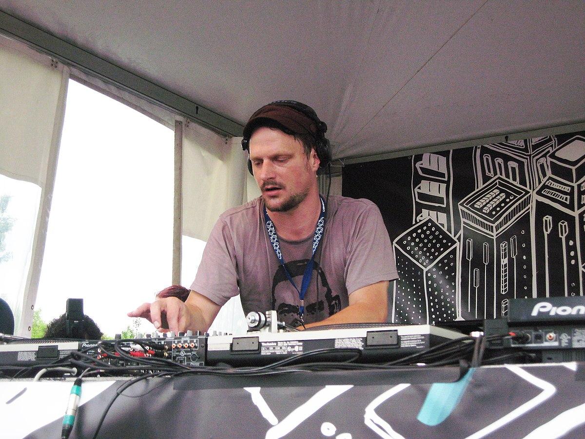 DJ Koze Music Is Okay