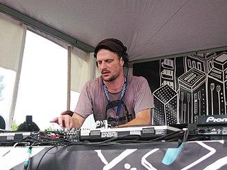 DJ Koze - Image: Djkoze