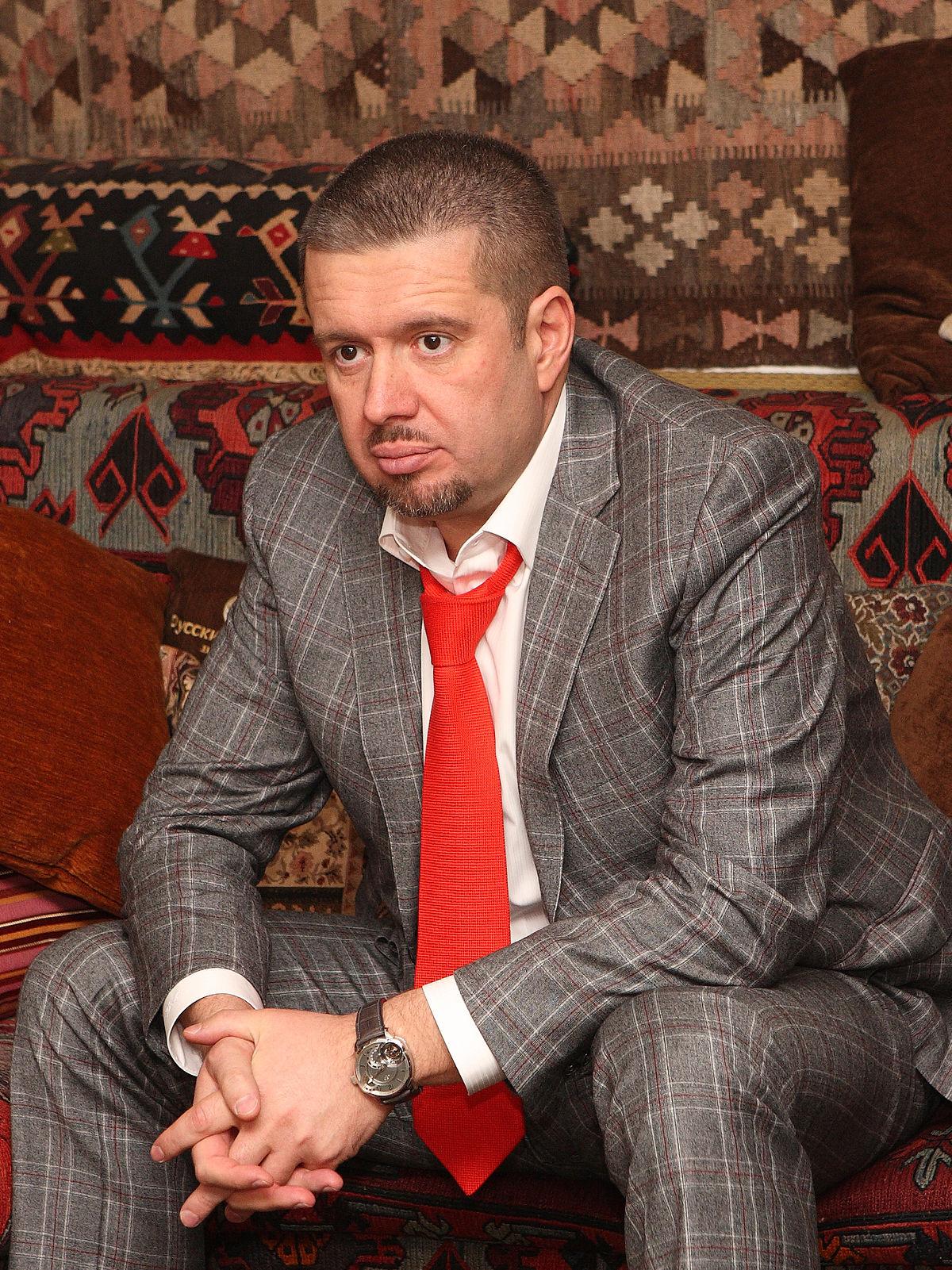 Якубовский, Дмитрий Олегович
