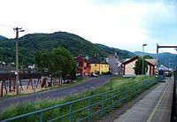 Dobkovice, z vlaku.jpg