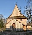 Domaradz, kościół św. Mikołaja (HB5).jpg