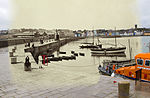 Donaghadee Harbour, County Down (16192309268).jpg