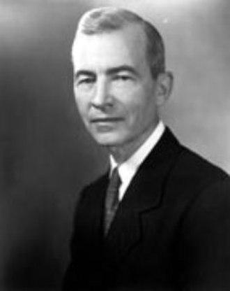 Donald A. Quarles - Image: Donald A. Quarles