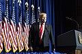 Donald Trump in 2019 Legislative Meetings and Trade Expo.jpg