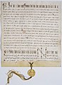 Donation de Frederic II 1 - Archives Nationales - AE-I-1 n°1.jpg