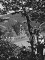 Donauinsel-Woerth-Austria-Blick-auf-Werfenstein-1932.jpg
