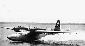 Dornier Do 26 Seeadler taking off 1938.JPG