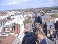Douai - Vue à partir du Beffroi (06).JPG