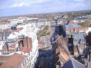 Nord-Pas-de-Calais - Douai