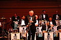 Doug Lawrence with Basie Band @ Carnegie Hall 2004.jpg