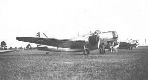 89th Attack Squadron - Douglas B-18s as flown by the 89th Reconnaissance Squadron