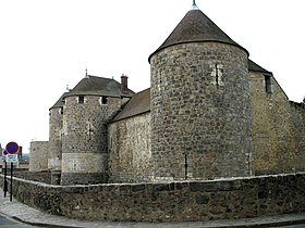 image illustrative de l'article Château de Dourdan