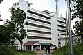 Dr. A R Mallick building, University of Chattogram (11).jpg