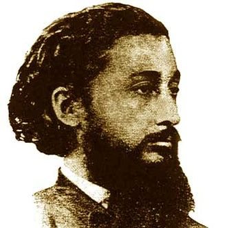 Ramón Emeterio Betances - A younger Ramon Betances