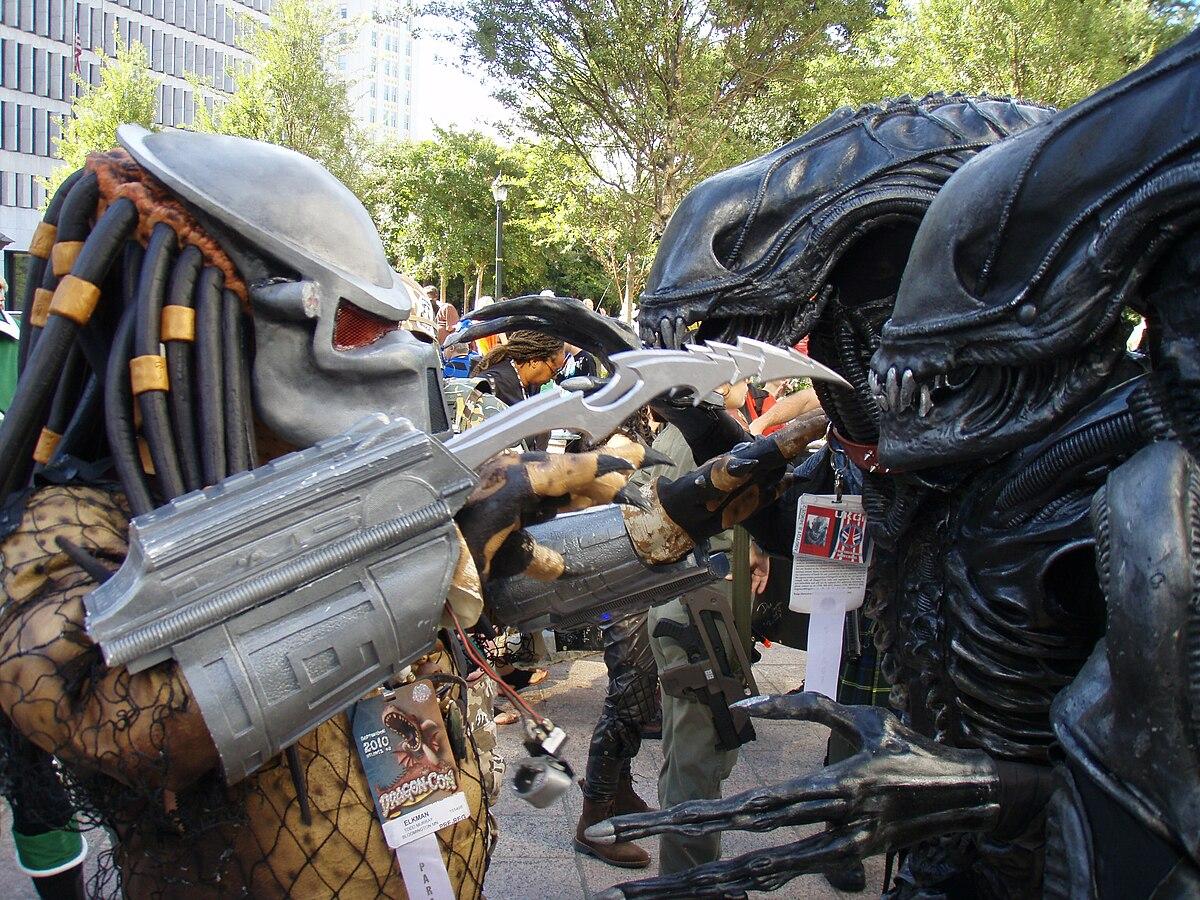 alien vs predator wikipedia la enciclopedia libre