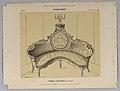 Drawing, Ottomane D'encoignere (Genre Louis XV), lithograph, 1860 (CH 18801949).jpg