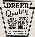 Dreer's bulbs, plants, roses, shrubs, seeds for autumn planting 1938 (1938) (20822392978).jpg