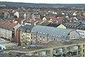 Dresden-Hochhaus Blick 10.Etage 17.JPG