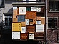Dressers as art in Amersfoort.JPG