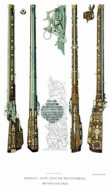 Flintlock - Wikipedia