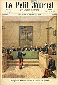ElPetit Journaldel 23 de diciembre de 1894.
