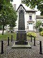 Drouville (M et M) monument aux morts.jpg
