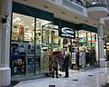 Dublin Stephens Green Shopping Centre Carrolls Gift Shop.JPG