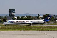 Dubrovnik Airline MD82 9A-CDC.jpg